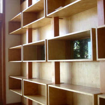 The Advantages And Uses Of Shelving