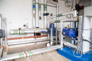 How To Look For The Right Commercial Heating Solutions In London?