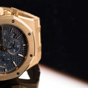 Make Yourself Look Classy And Elegant With Branded Watches