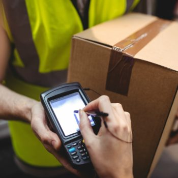 Specific Characteristics Of Parcel Delivery Services In UK