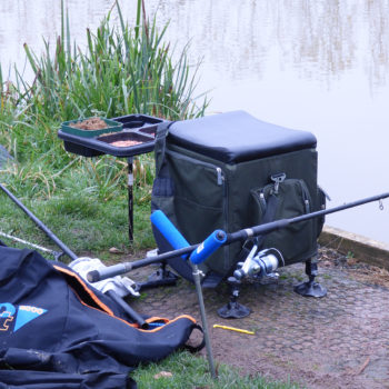 5 Ways A Seatbox Could Come In Handy On Your Next Fishing Trip