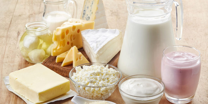 6 Food Alternatives For The Lactose Intolerant