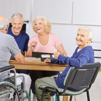 Why Aged People Rely On Care Homes For Independent Living?