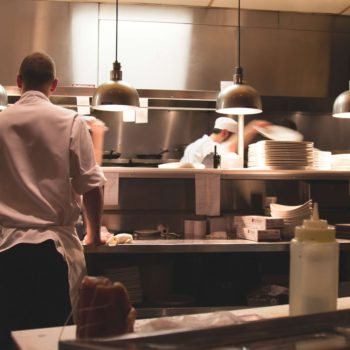 5 Things You Should Know Before Setting Up Your kitchen Start-Up