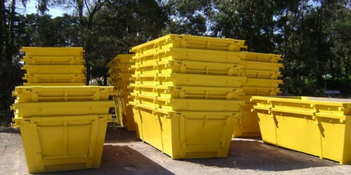 What To Consider When Choosing A Skip Hire Services?