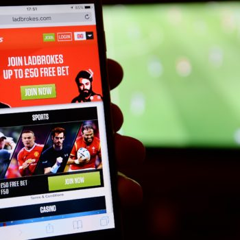 Key Features On The Ladbrokes Site And App